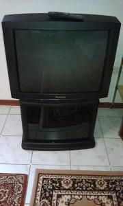 Panasonic Colour TV