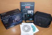 Panasonic Lumix FZ28 -
