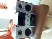 Panasonic Mini Hifi Anlage Biete Panasonic Hifi Anlage mit 5-fach CD-Wechsler und 2 Lautsprecher. Voll funktionsfähig und gut erhalten,gegen Abholung. 50,- D-73257Köngen Heute, 15:14 Uhr, Köngen - Panasonic Mini Hifi Anlage Biete Panasonic Hifi Anlage mit 5-fach CD-Wechsler und 2 Lautsprecher. Voll funktionsfähig und gut erhalten,gegen Abholung