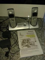 Panasonic Telefon Kabellos