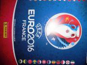 Panini Euro UEFA