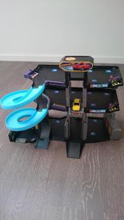 spielzeug parkhaus kaufen gebraucht und g nstig. Black Bedroom Furniture Sets. Home Design Ideas