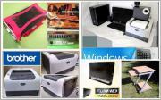 PC Komplettsystem mit Quad Core CPU, Drucker, Tisch, Spiele tauglich PC Komplettsystem besteht aus: PC Tower 4 x 2,5 GHZ CPU 22 Zoll FULL HD TFT Monitor , Laserdrucker S/W, Tastatur , Maus, Software, PC Tisch,, ... 260,- D-12555Berlin Köpenick Heute, 09:1 - PC Komplettsystem mit Quad Core CPU, Drucker, Tisch, Spiele tauglich PC Komplettsystem besteht aus: PC Tower 4 x 2,5 GHZ CPU 22 Zoll FULL HD TFT Monitor , Laserdrucker S/W, Tastatur , Maus, Software, PC Tisch