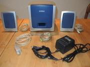 PC-Lautsprechser System