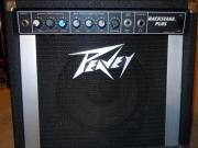 Peavey Git-Koffer-