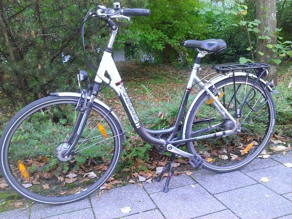 pegasus solero markenfahrrad city fahrrad 28 zoll in. Black Bedroom Furniture Sets. Home Design Ideas