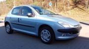 Peugeot 206 1,