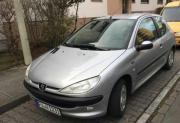 Peugeot 206 Automatikgetriebe