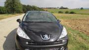 Peugeot 207cc in