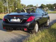 Peugeot 308cc, Cabrio,