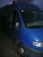 Peugeot Transporter Bus