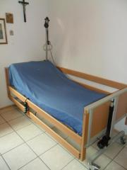 Pflegebett in m nchen wellness gesundheit angebote for Beistelltisch pflegebett
