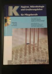 Pflegebuch Hygiene,Mikrobiologie
