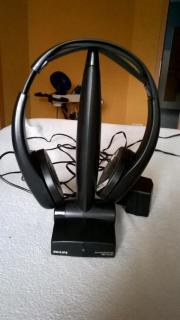Philips Funk Kopfhörer
