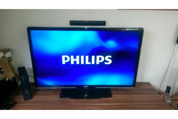 philips ambilight einebinsenweisheit. Black Bedroom Furniture Sets. Home Design Ideas