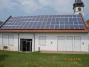 Photovoltaik-Anlage Wartung &