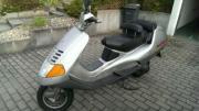Piaggio EXS Roller,
