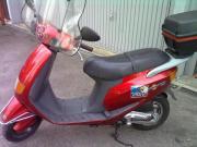 Piaggio Vespa 125