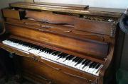 Piano der Marke