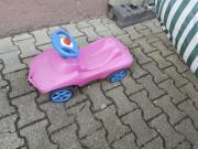 Pinker bobbycar