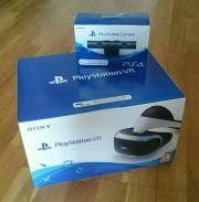 Play Station VR