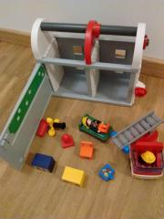 Playmobil 123 Feuerwehr