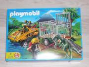 Playmobil 4175 - Amphibienfahrzeug