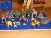 Playmobil Dino-Set
