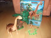 Playmobil Dino Set