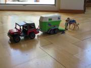 Playmobil diverse Pferde,