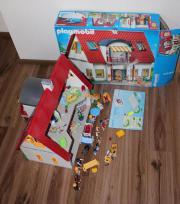 Playmobil Einfamilienhaus 4279