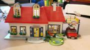 Playmobil Einfamilienhaus