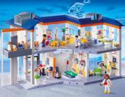 Playmobil Großes Krankenhaus