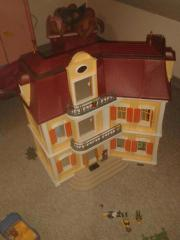 Playmobil Haus org.