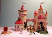 Playmobil Prinzessinnenschloß 5142