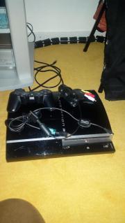 Playstation 3 Defekt