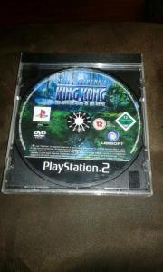 Playstation2 Spiel King