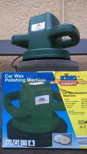 Poliermaschine für Kraftfahrzeuge