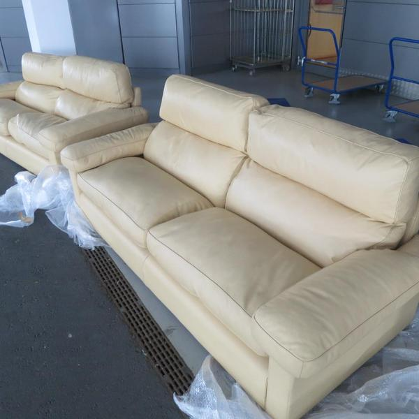 poltrona frau couch sofa sitzgarnitur in wien polster sessel couch kaufen und verkaufen ber. Black Bedroom Furniture Sets. Home Design Ideas