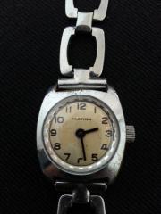 Prätina-Damen-Armbanduhr,