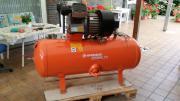 Pressluftkompressor / Kompessor / Boge /