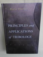 Principles and Applications of Tribology (ENGLISCH) signiert Das Buch ist ungelesen und an sich im prima Zustand . Lediglich der Bucheinband und Buchschnitt haben ein paar kleine Macken, deshalb biete ich das ... 15,- D-40210Düsseldorf Stadtmitte Heute, 1 - Principles and Applications of Tribology (ENGLISCH) signiert Das Buch ist ungelesen und an sich im prima Zustand . Lediglich der Bucheinband und Buchschnitt haben ein paar kleine Macken, deshalb biete ich das