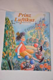 Prinz Luftikus buch