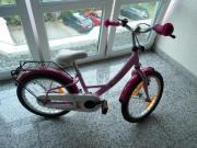 Prinzessin Fahrrad 18