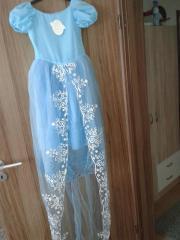 Prinzessin Fasching Kleid,