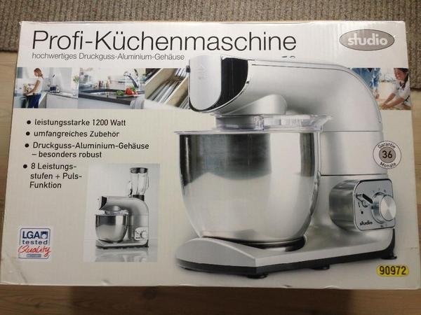 Awesome Aldi Küchenmaschine Studio Contemporary - Ideas & Design ...