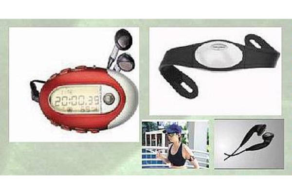 Profi Pulse Sonic ( &raquo; Fitness, Bodybuilding