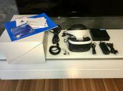 PS 4 VR