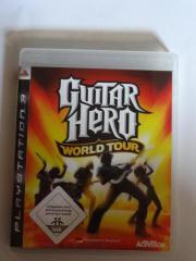 PS3 - Guitar Hero