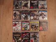 PS3 + PS2 + PC -
